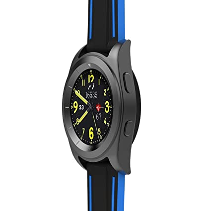 Amazon com: XZYP S6 Smart Watch, 1 2