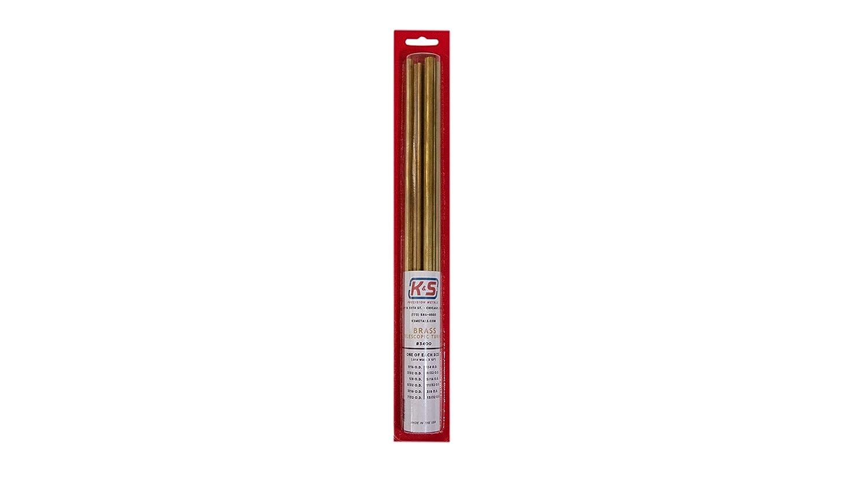"9//32 OD Brass tubes PACK OF 3 12/"" long"