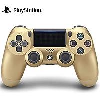 Sony Playstation 4 DualShock 4 Wireless Controller - Gold