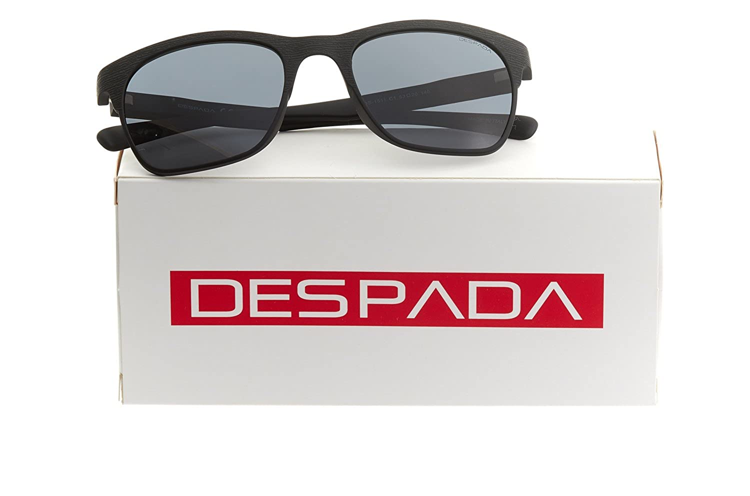DESPADA,Made In ITALY Mens Polarized Vintage Sunglasses DS1511