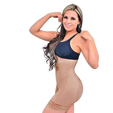 94705a552a1 Butt Lifting Girdle, Fajas Colombianas Reductoras y Moldeadoras Completas  Sin Tiras Post Parto Shapewear