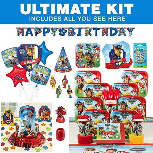 Paw Patrol Ultimate Kit (Halloween Costume Party Ideas)