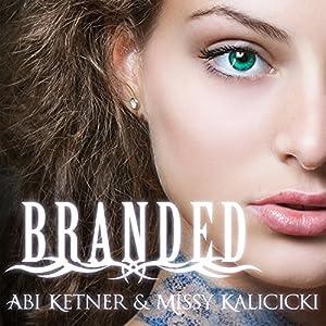 Branded Audiobook