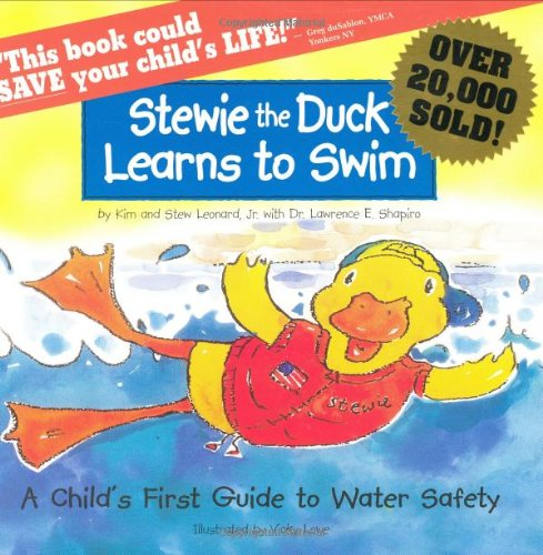 Read Online Stewie the Duck Learns to Swim ePub fb2 book