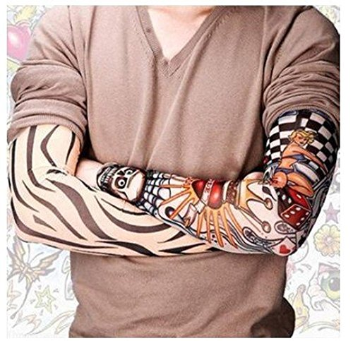The 8 best tattoo accessories for men