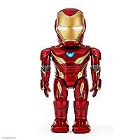 Deals on UBTECH Marvel Avengers: Endgame Iron Man Mk50 Robot