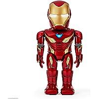 Ubtech Marvel Avengers Endgame Iron Man Mk50 Robot
