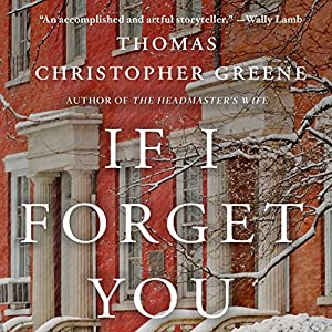 If I Forget You Audiobook