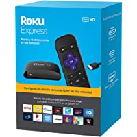 Roku 3930 Express Streaming TV