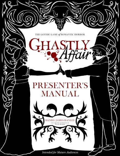 Ghastly Affair Presenter
