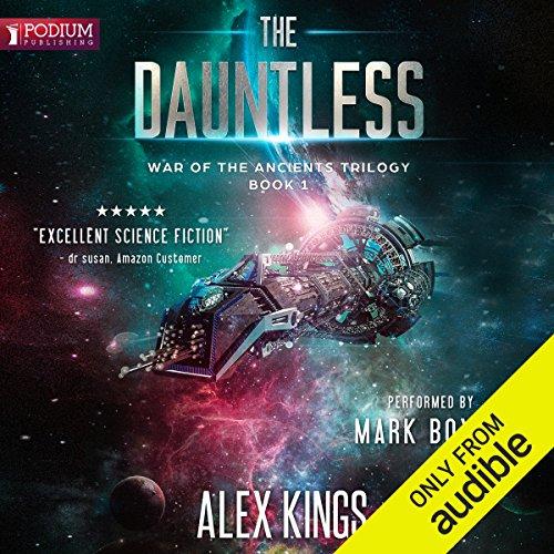 [EBOOK] The Dauntless: War of the Ancients Trilogy, Book 1<br />[E.P.U.B]