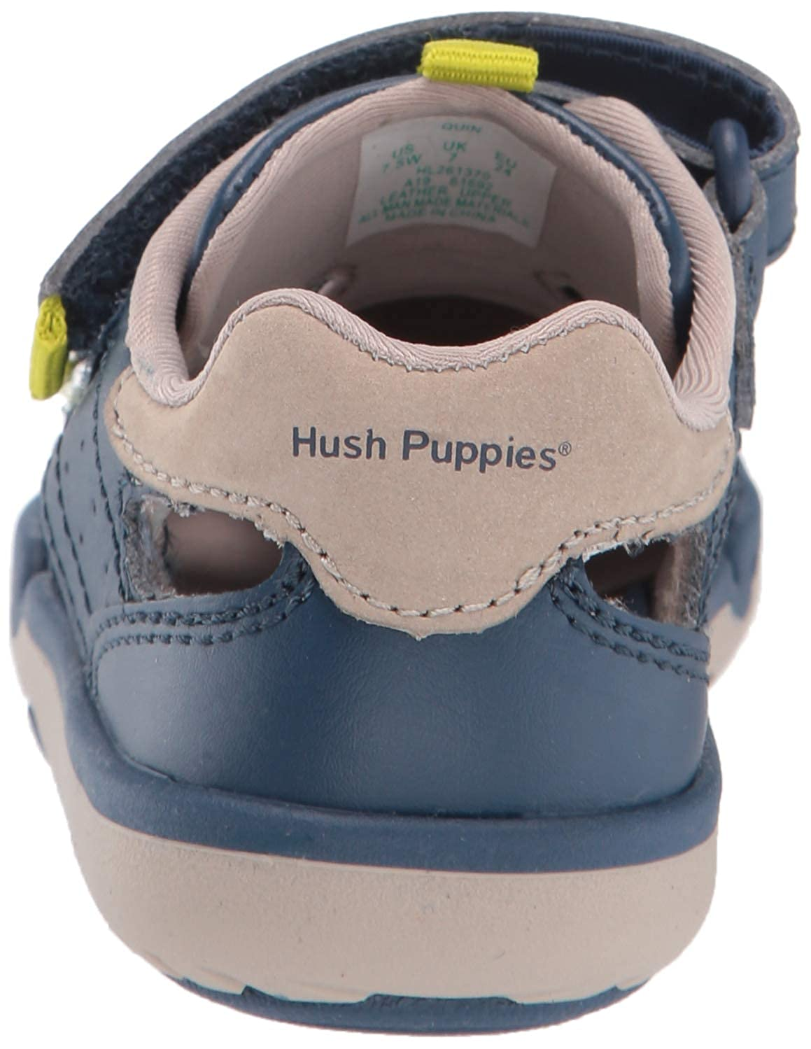 Hush Puppies Kids Quin Sandal