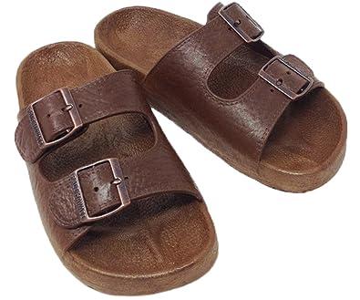 b4b8e5de62bc Pali Hawaii Jesus Buckle Sandal