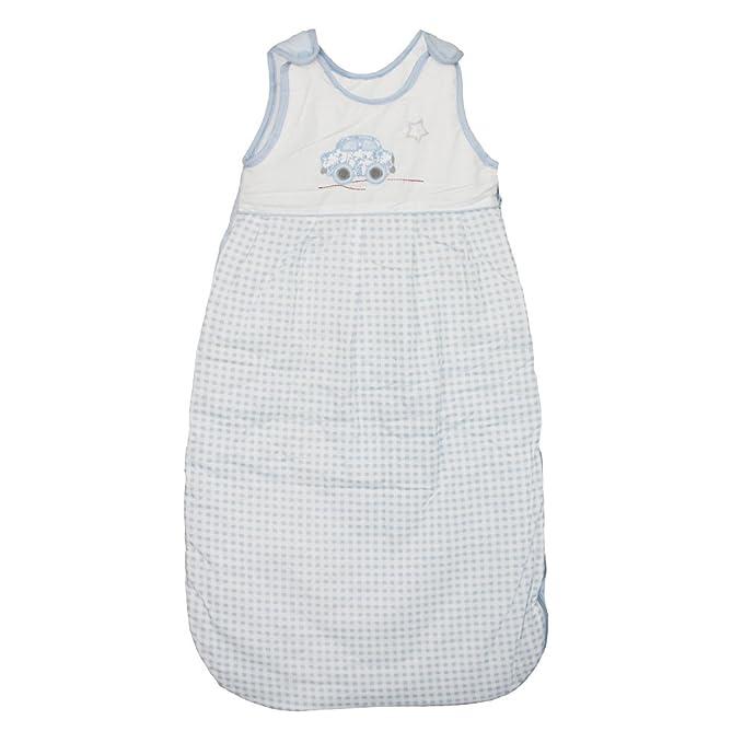 Saco de Dormir Acolchado de una Pieza para bebé: Amazon.es: Ropa y ...