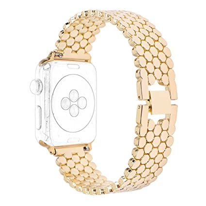 Apple Watch 3 38mm Banda,Correa Apple Watch Rosa Schleife®Correa ...