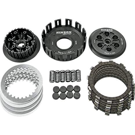 Hinson Racing completo Kit de embrague HC295