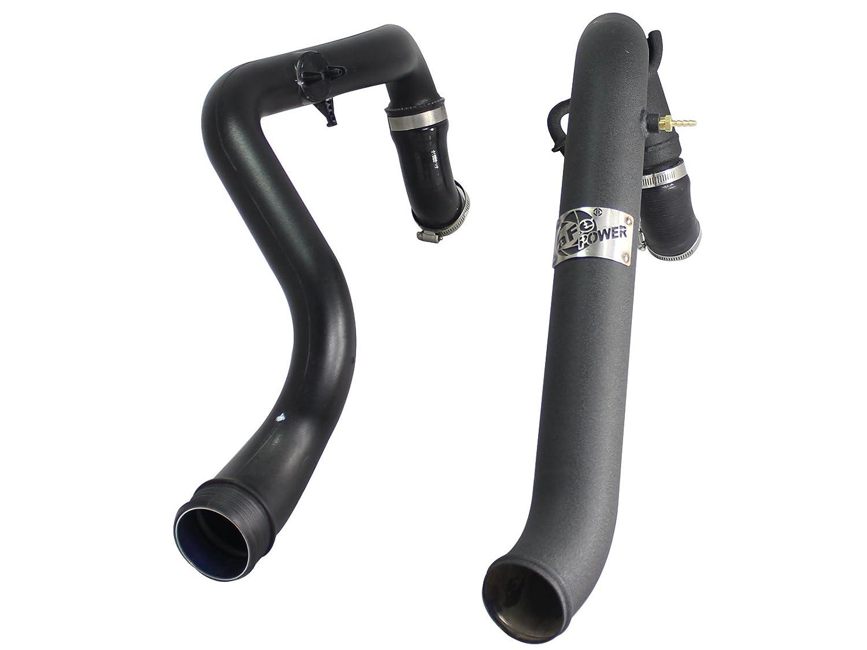 aFe 46-20128 BladeRunner 2-1//2 Intercooler Tube Non-CARB Compliant
