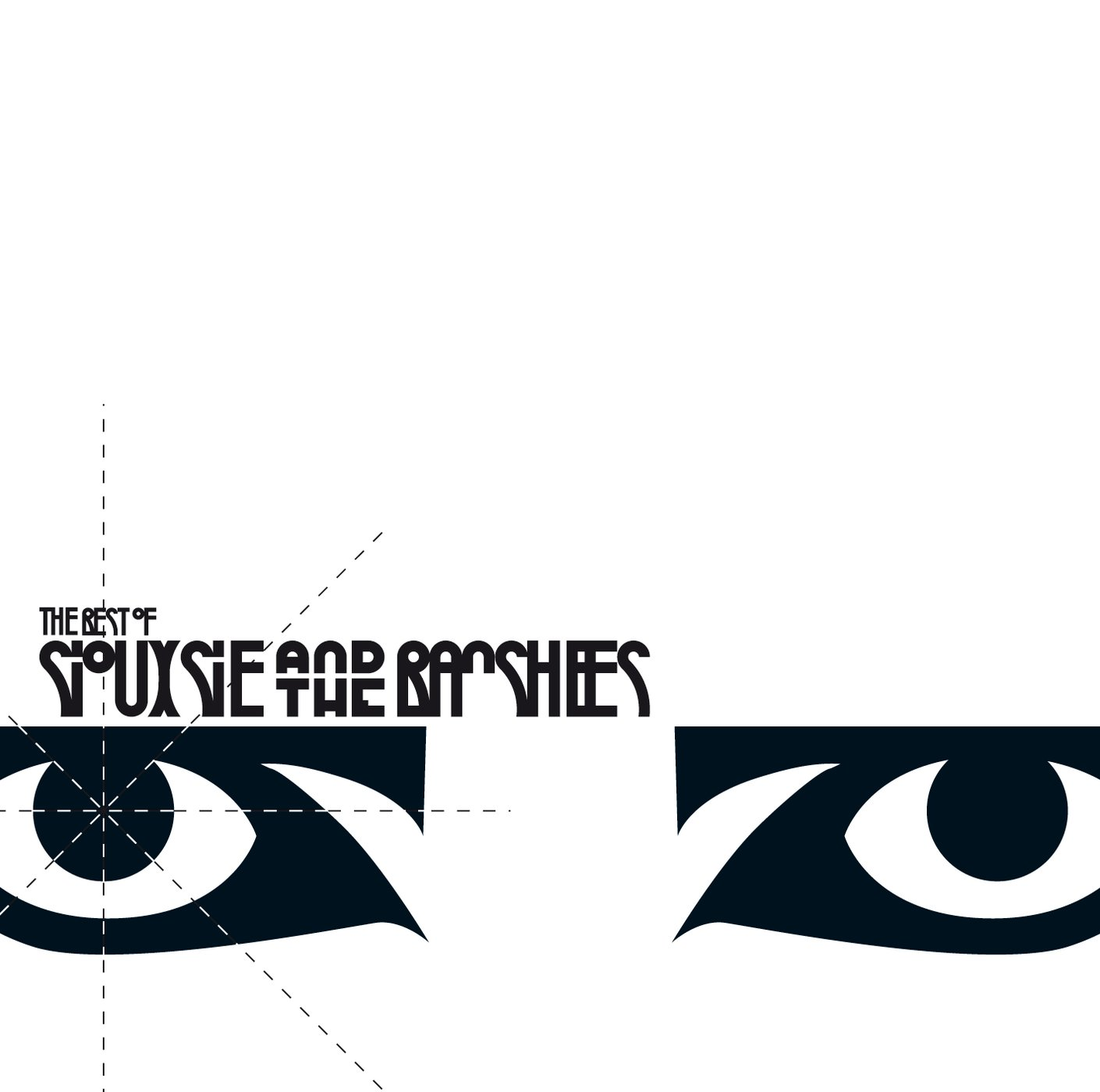CD : Siouxsie and the Banshees - The Best Of Siouxsie and The Banshees