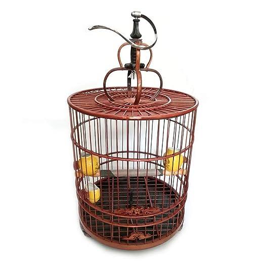 Jaula de cría de jaulas de pájaros, que incluye una taza de ...