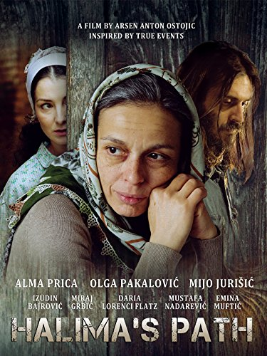 Halima's Path (Halimin put) (English Subtitled) by