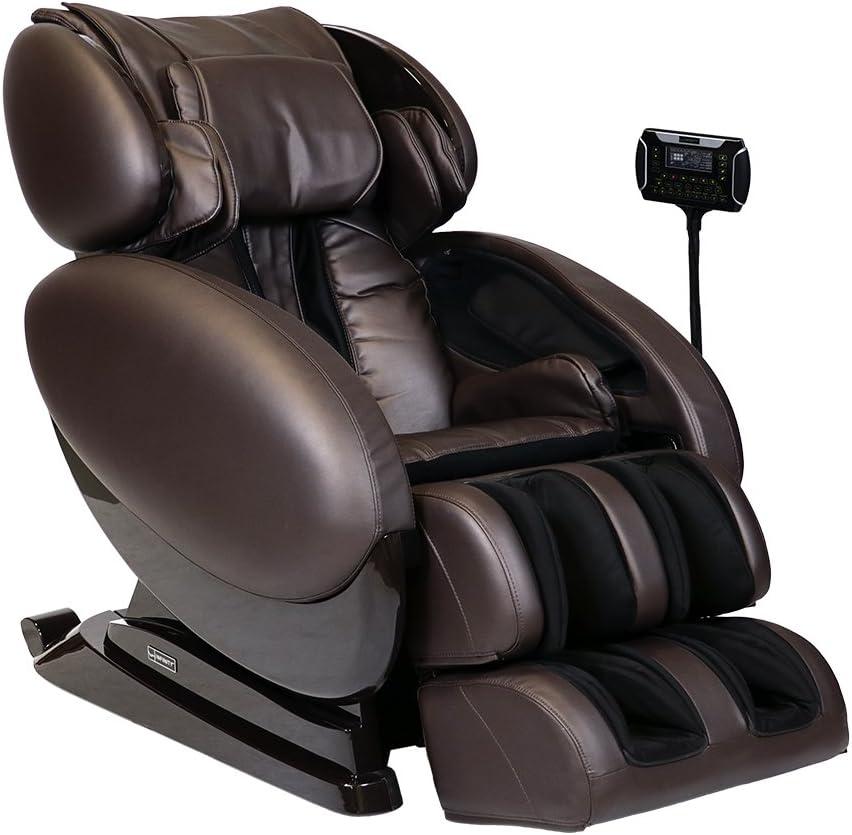 3.Infinity IT-8500 Full Body Massage Chairs