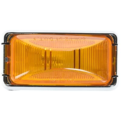 Optronics MC91AS Marker/Clearance Light Kit, Amber: Automotive