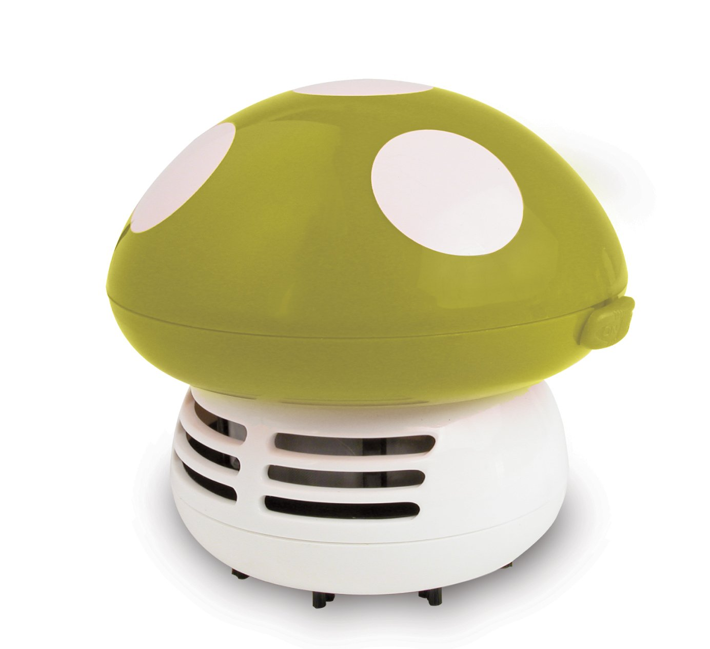 Great Amazon.com   Starfrit 060777 006 GREE Mushroom Shaped Mini Table Vacuum  Cleaner, Green   Cordless   Household Upright Vacuums