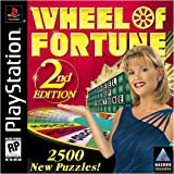 Wheel of Fortune, 2nd Edition