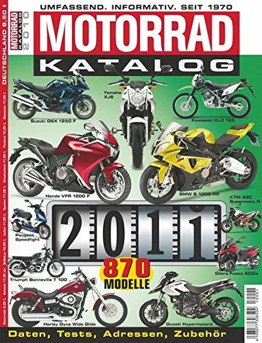 motorrad-katalog-2011