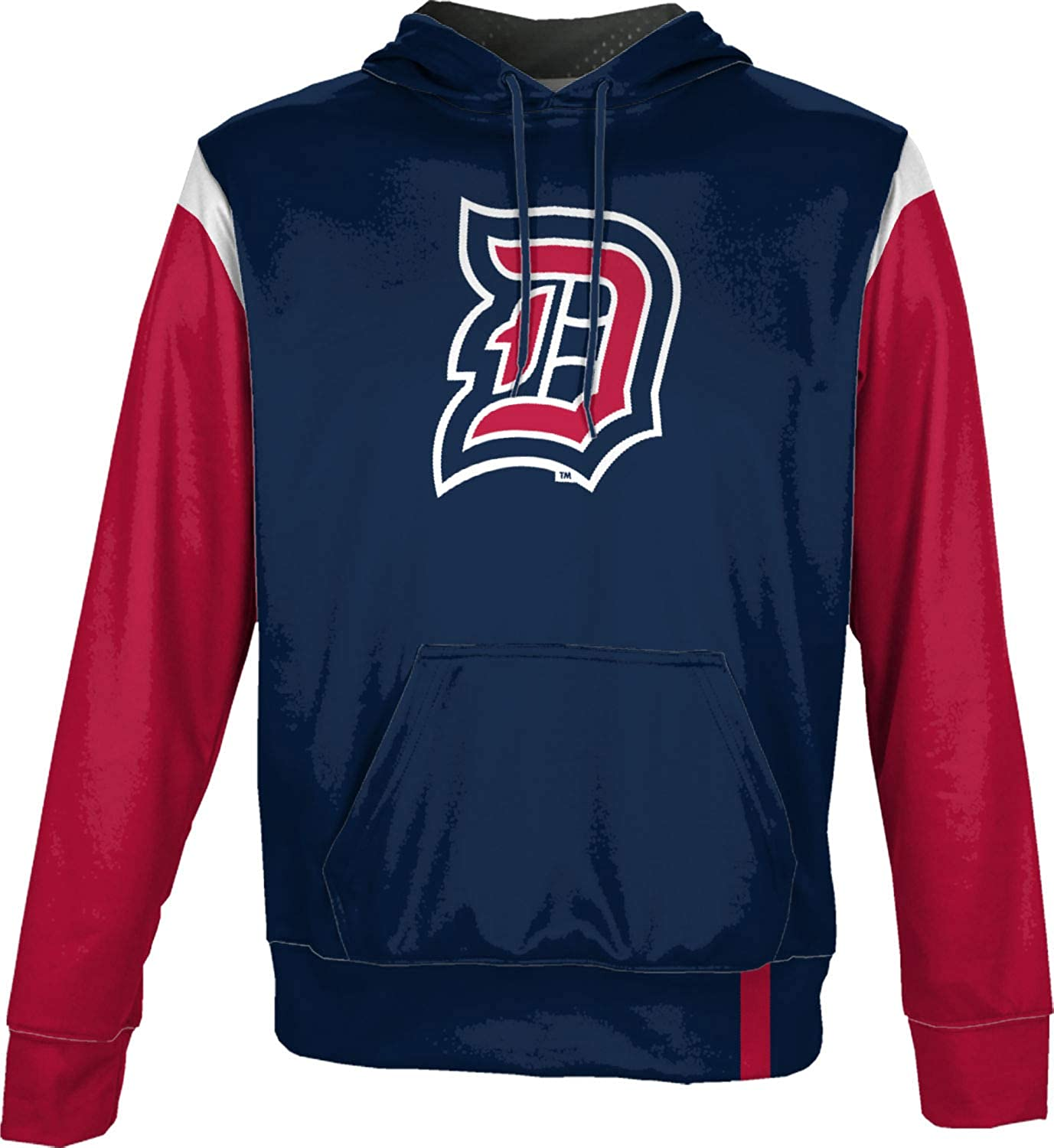 ProSphere Duquesne University Boys Pullover Hoodie Tailgate
