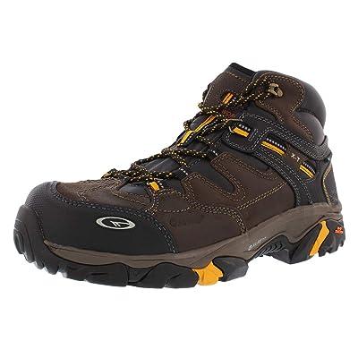 Hi-Tec Men's X-T Forge Elite Mid WP360 CT Boots | Hiking Boots