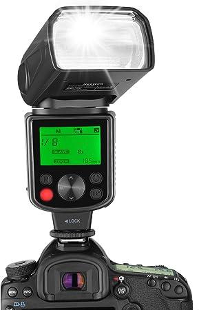 Neewer NW625 GN54 Speedlite Flash