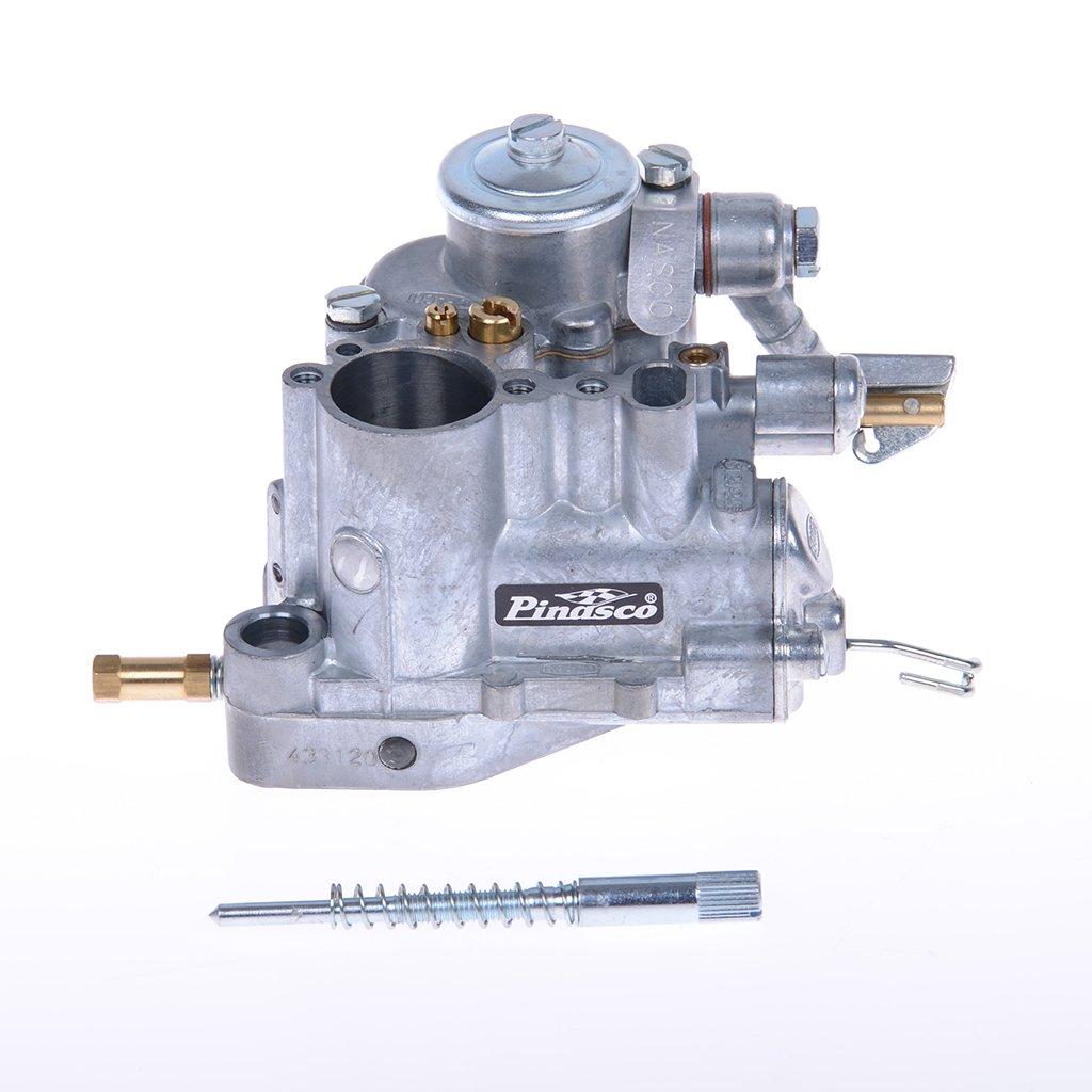 Vergaser 24//24 Gemischschmierung PX 80 V8X1T 81-96