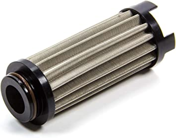 king fuel filter amazon com king racing products 100 micron stainless element fuel thermo king fuel filter amazon com king racing products 100