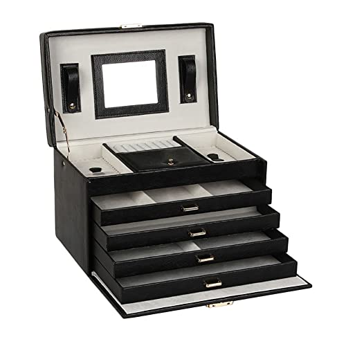 Rowling Caja joyero maletín organizador para joyas ...