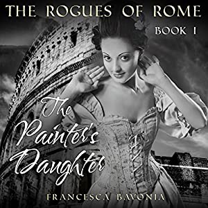 The Rogues of Rome Audiobook
