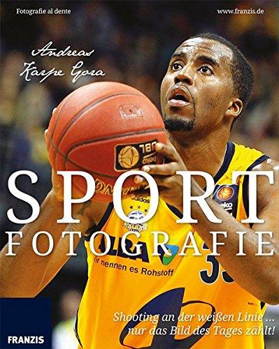 Sportfotografie: Shooting an der weißen Linie nur das Bild des Tages zählt! Fotografie al dente