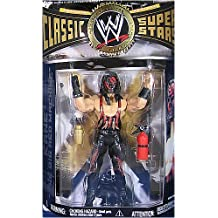 Jakks Pacific WWE Classic Superstars Series No. 18 Kane with Mask and Long Hair