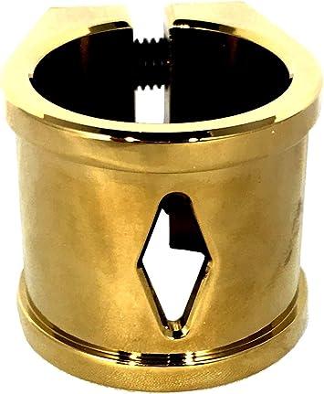 Amazon.com: Liberty Diamond - Abrazadera para patinete ...