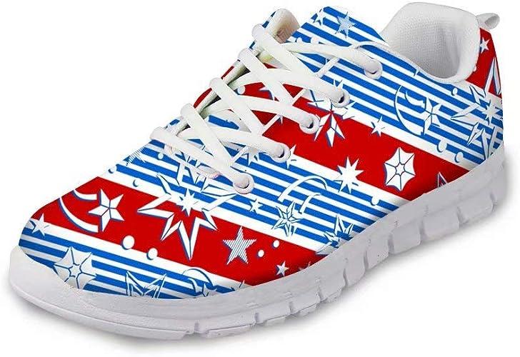 MODEGA Running Shoe Trainer Shoes