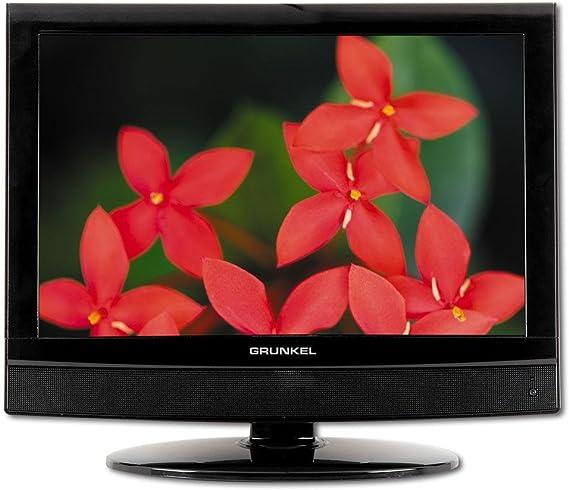 Grunkel G2209TCI- Televisión, Pantalla 22 pulgadas: Amazon.es: Electrónica