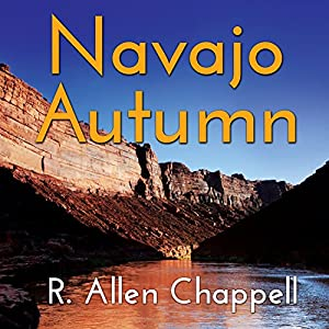 Navajo Autumn Audiobook