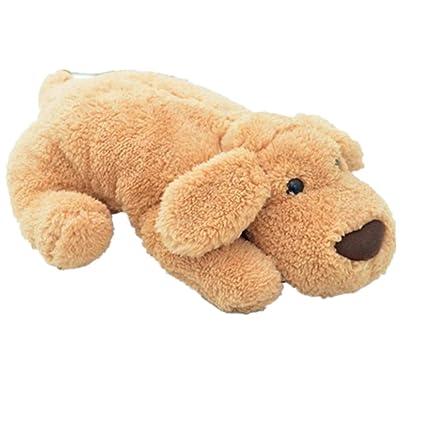 glorrt Teddy perro suave toalla de felpa caja Tejido decoración para el hogar cajas de papel