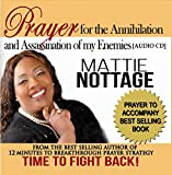Prayer For The Annihilation and Assassination of My Enemies Audio CD