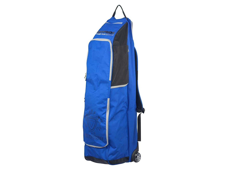 Gryphon Speedy Sam - Bolsa para Hockey, Color Azul (2018/19), Azul