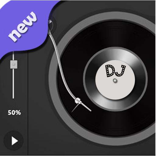 dj music app - 5