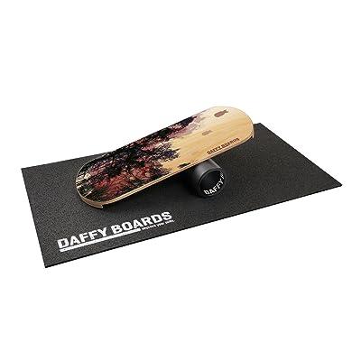 «near balance board the end boards daffy-set