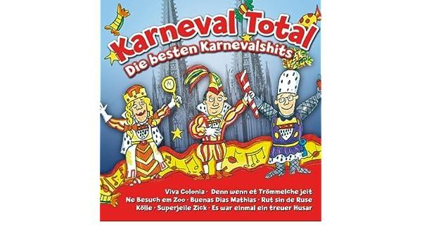 Viva Colonia (Radio Version) by Prinz Karneval on Amazon Music - Amazon.com
