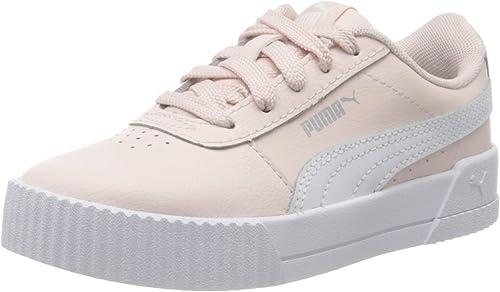 PUMA Mädchen Carina L Ps Sneaker: : Schuhe