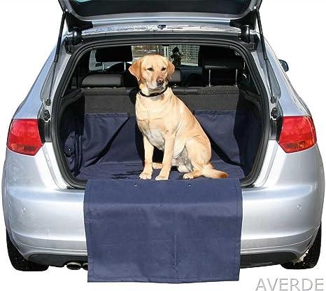 Manta protectora para el maletero del coche (p. ej. para A3, Golf ...